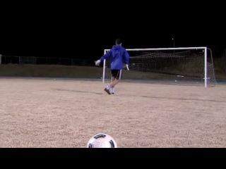 Lassi Hurskainen UNC Ashville Bulldogs goalie