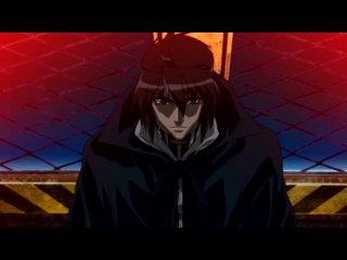 [Naruto-Brand] Kishin Houkou Demonbane TV 8 серия / Демонбэйн [ТВ] 8 серия [Cuba77]