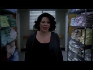 Grey's Anatomy 7x18 Song Beneath the Song - Sara Ramirez The Story