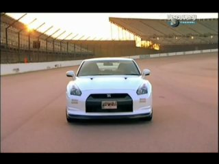 Discovery TV - Nissan GT-R R35