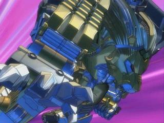 Трансформеры Кибертрон - Тьма 33 серия \ Transformers Cybertron - Darkness 33 series