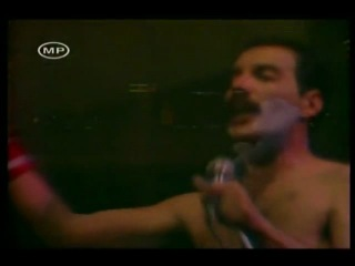 Queen - live in rio - love of my life