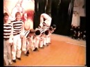 OPEN2 breakdance fest.- Hobby Cherepovec