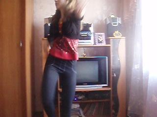 Номинант Танцор года 2011 Лидия Кешева! New Star!