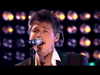 A-ha - forever not yours  (live)