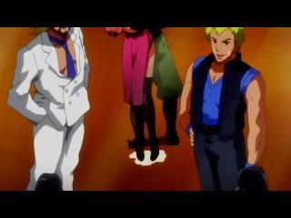 Netorare Fighter Yaricchingu! - 01