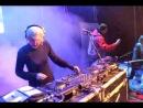 DJ Tonika feat Dana Vynnytska vocal @ Fort Missia 2011