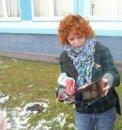 Kozlova Lera   Москва   36