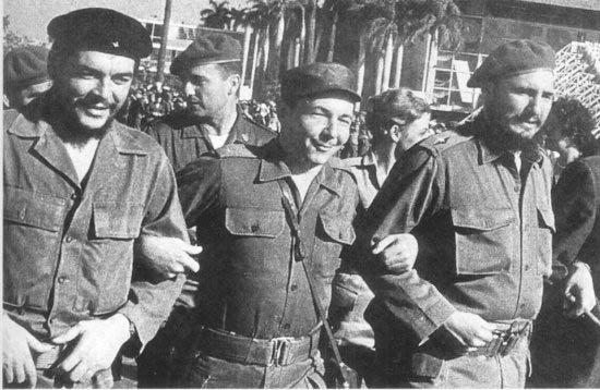 Ernesto Guevara фото №9