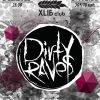 17.02.12   Dirty Raves: 99INJECTIONS (live) @ Xlib club