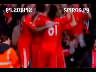 LIVERPOOL FC - 2011- Victory Is Upon Us (end of season)