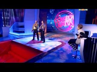 Comedy Баттл Турнир 3 сезон 6 выпуск 2012