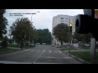 ДТП Губкина Шаландина 02 09 13г