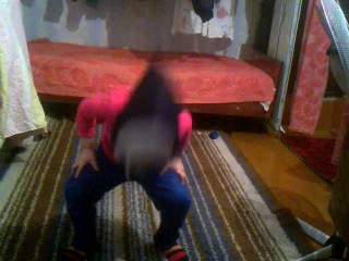 Танцор..(малышка, sister)