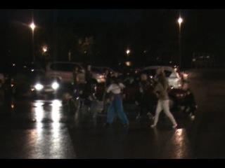 Flash Mob Selver 22.09.2011 vremja 2000...