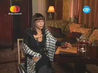 Мать и дочь (Равшана Куркова и Рано Кубаева).