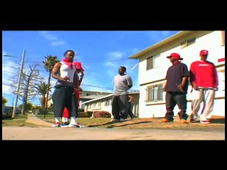 DJ Crazy Toones feat MC Ren feat Xzibit feat WC feat Young Maylay - Roll On 'Em