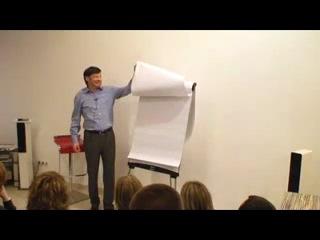 Лекция про самомотивацию