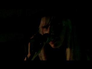 Zelmershead - Ananke (live)