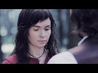 "Анна Пингина - ""Ласточка"" (OST к/ф ""Стальная бабочка"" / 2012)"