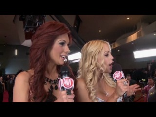 2011 AVN Awards Show - 28th Annual Adult Video News Awards CD1
