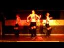 театр танцю Талія
