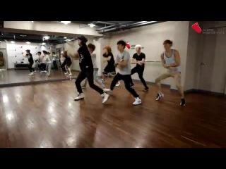 |Dance Practice| C-Clown - Solo