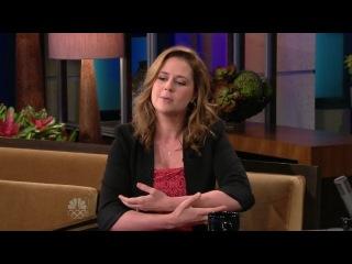 Jay Leno 2012 05 11 Jenna Fischer 480p HDTV x264-mSD