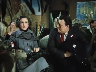 Гараж (1979). Фильм Эльдара Рязанова