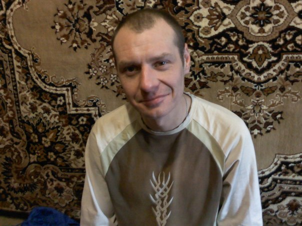 Константин-Белый Кузнецов | ВКонтакте