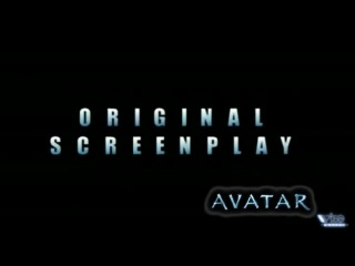 Avatar 2 parody