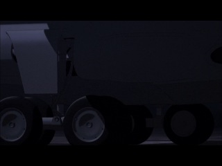 Ёрмунганд / Jormungand 1 сезон 9 серия Trina_D/Sad_Kit