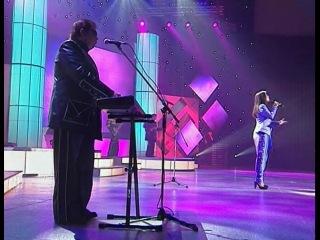 Жасмин - Самый любимый, самый желанный (Песня года 2004 Отборочный Тур)