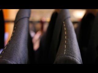 Индивидуальный пошив Мужского классического костюма