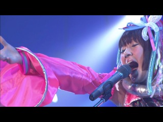 Haruko Momoi - 21 Seiki live @ Animelo 2010
