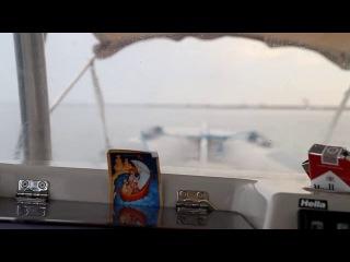 Jameson jarit boloniesu in Venezia