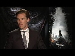 Benedict Cumber-mi-mi-mi