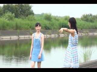 Jurin Hotaru Matsuri no Hi making of