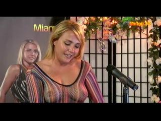 Miami tv jenny scordamaglia jenny live 372 may 07 2013