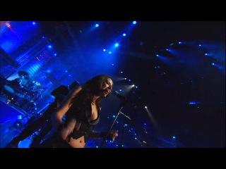 Ricky Martin - Live Black and White Tour (2007) 1080p 5.1