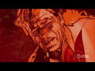 Декстер Пробы Пера Темный Подражатель Dexter Early Cuts Dark Echo 1 серия