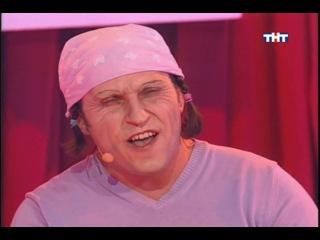 Comedy Ревва Гадание на какушатах