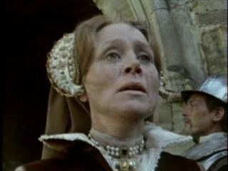 Королева Елизавета Английская 1 серия