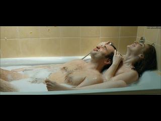 Голая Вика Керекеш / Naked Vica Kerekes