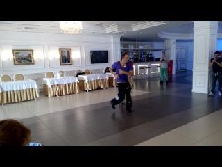 Esteban Isnardi Salsa 1