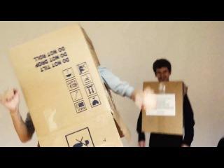 CUSTIS Boxes Dancing