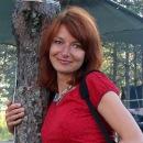 Фотоальбом Вероники Сотник