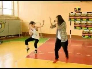 В Йошкар-Оле стартовал танцевальный хип-хоп проект