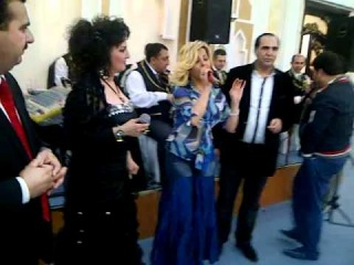 Manaf Agayev & Elcin Huseynov & Samir Piriyev & Almaz Sarayli & Metanet Esedova & Natiq Daglaroglu - Toy (li