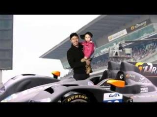 Дмитрий и Александр Чухнины - участники команды G Drive Racing